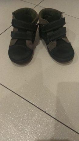 Продам осенние детские ботинки Gorila 29р.