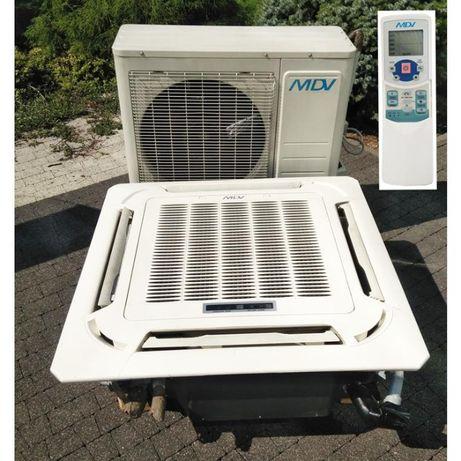 Klimatyzator 7,1 kW 3w1 MDV MDV MCC-24HRN1/MOU-24HN1