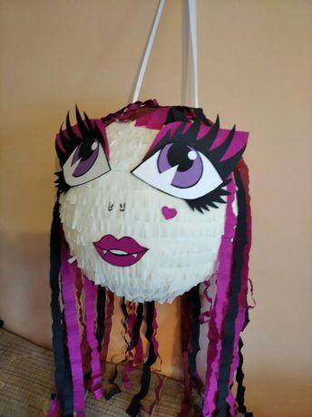 Piniata urodzinowa Monster High