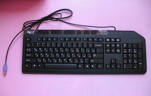 Клавиатура Acer новая