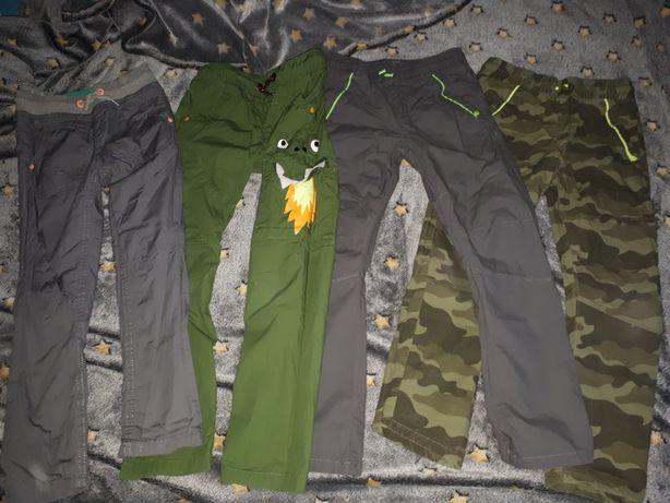 Spodnie F&F 122 Slim