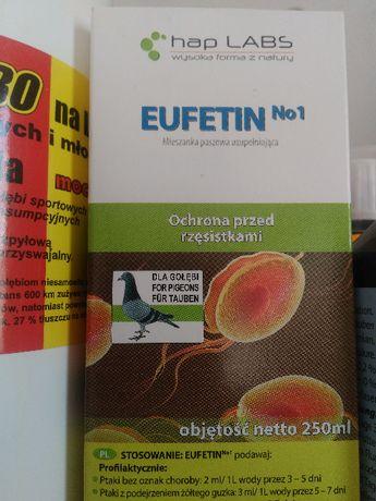 Eufetin 250ml