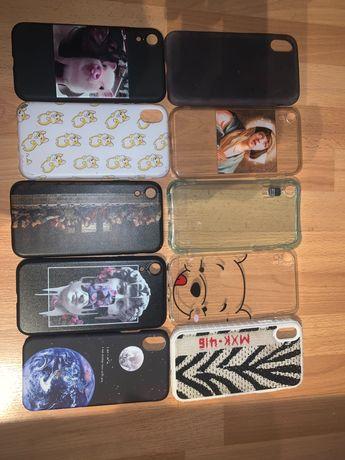 Obudowa na iphone XR case