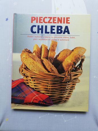 Pieczenie chleba Linda Doeser