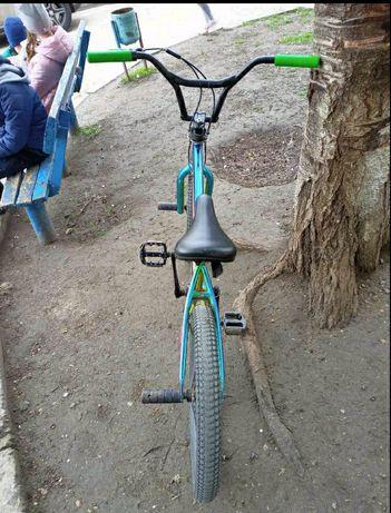 Бмх-Crosser велосипед