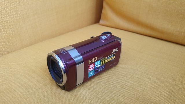 Kamera JVC Full HD
