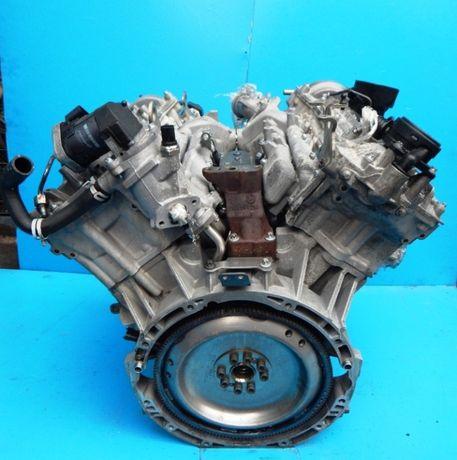 Двигатель 3.0CDI OM642.820 Mercedes GL X164 ML W164 W251 мотор двигун