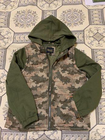 Демисезонная курточка для мальчика, 10-12лет