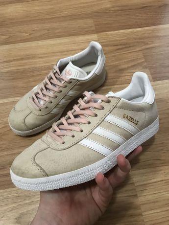 Adidas gazelle (стан нових)