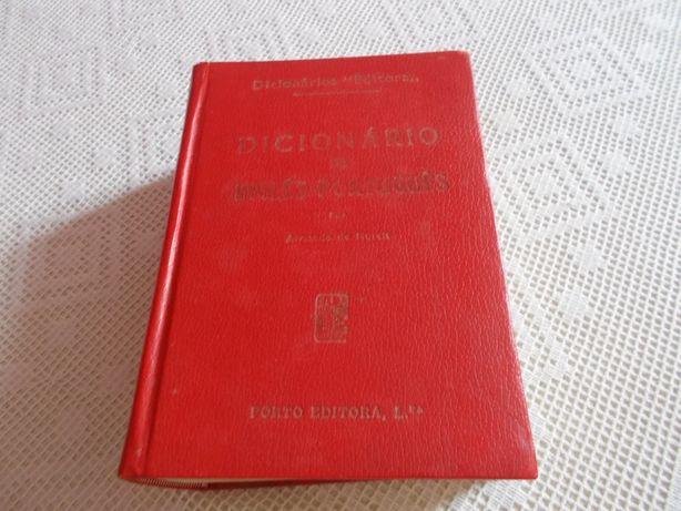 Dicionário de Inglês português