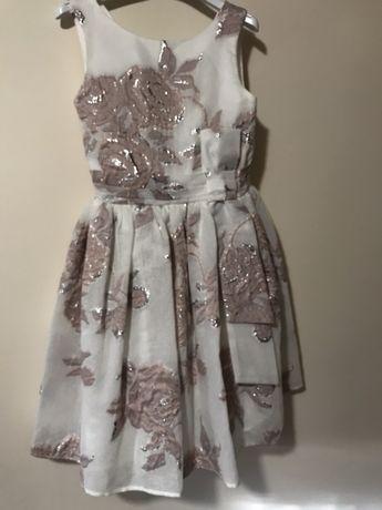 Детское нарядное Платье Next
