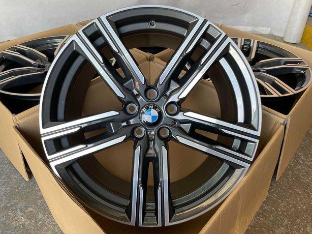 Oryginalne Felgi 19cali BMW M-pakiet G14 G15 G11 Mercedes 5x112 988