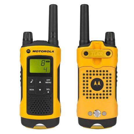 Радіостанція Motorola TLKR T80 Extreme