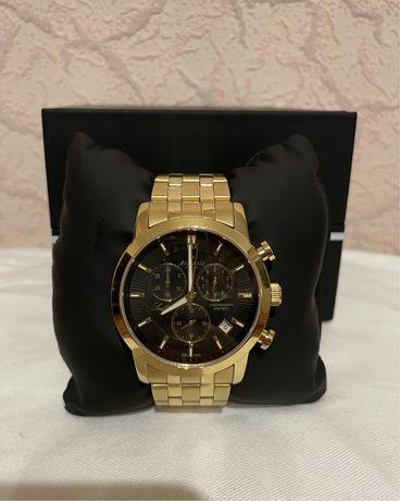 Швейцарские мужские часы Atlantic,оригинал!