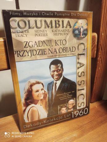 Zgadnij, kto przyjdzie na obiad DVD polskie napisy
