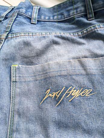 Szorty jeansowe, spodenki dżins, Lordstylez