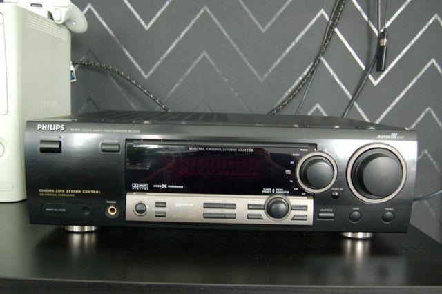Sprzedam lub zmienię amplituner kina domowego Philips FR970