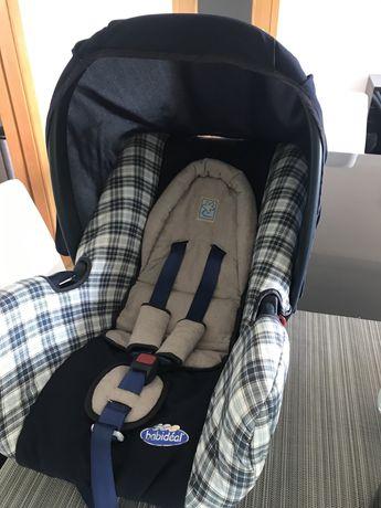 Cadeira Ovo bebe