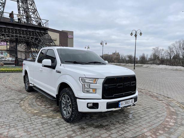СРОЧНО! Ford F150 5.0 Газ/Бензин (торг)