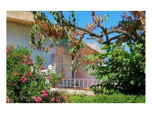 Prédio c/1.130 m² situado no centro da vila de Avis