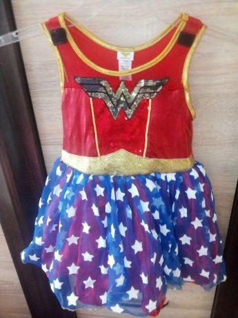 Strój Wonder woman 98
