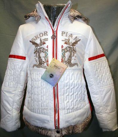 Демисезонная куртка SKORPIAN