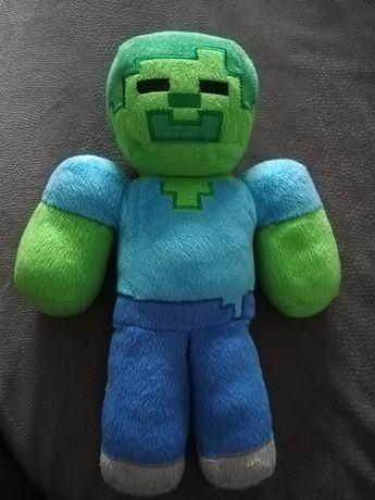 Pluszak Minecraft