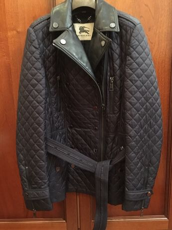 Курточка Burberry