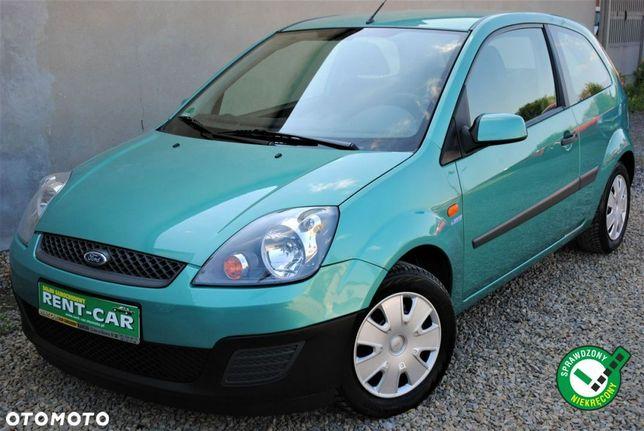 Ford Fiesta LIFT 1,3 69ps*Bezwypadkowy*Klima*WZOROWY-Stan*Serwis-ASO*I-WŁ*2kpl kół