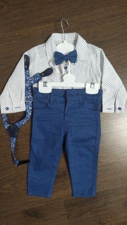 Детский стильный костюм