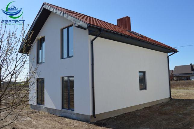 Продаж будинку площею 140 м.кв. в с. Боратин!