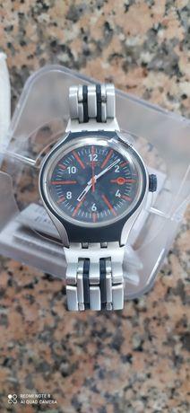 Relógio Swatch..