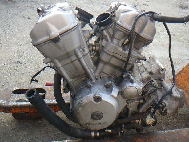 Silnik Honda NT 700 v Deauville 2007r NTV 700 Deauville