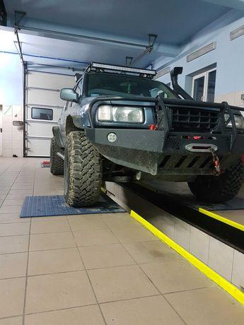 Opel Frontera Zmota 4X4 M57