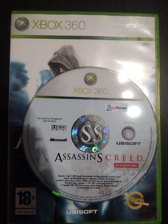 Assassin's Creed DUBBING PL 360 Unikat Rzadkość- Kompatybilne Xbox ONE
