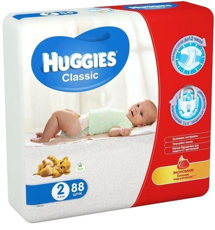 Huggies classic 2