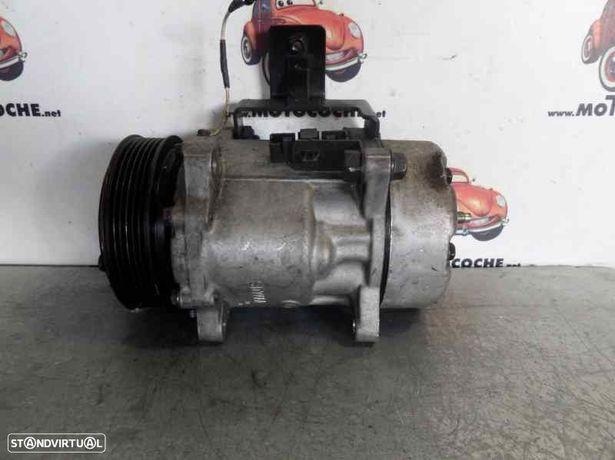 249601724  Compressor A/C RENAULT SAFRANE II (B54_) 2.0 16V (B54L)