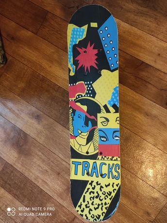 Продам детский скейтборд