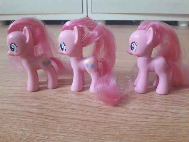 Pinkie Pie kucyk My Little Pony Hasbro