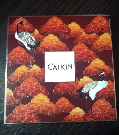 Палетка теней Catkin Seasonal CO3