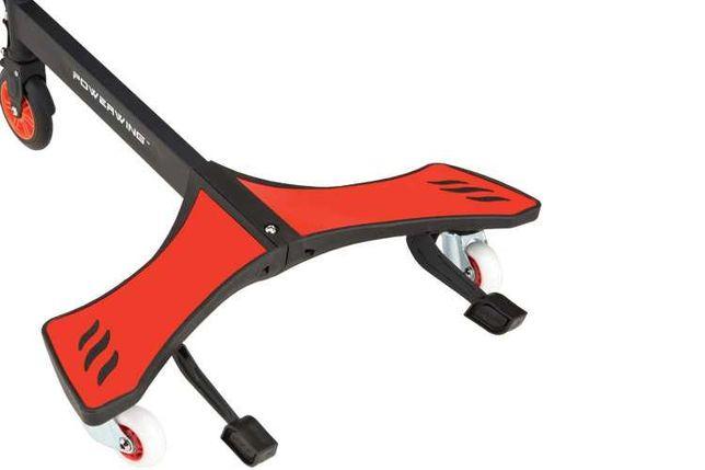 Trotinete Razer Powerwing
