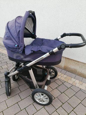 Wózek BabyDesign 2w1
