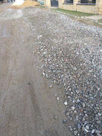 Kruszywo drogowe betonowe tłuczeń 0-31