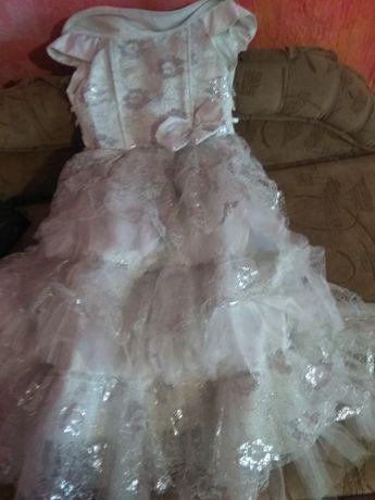 Плаття дуже шикарне