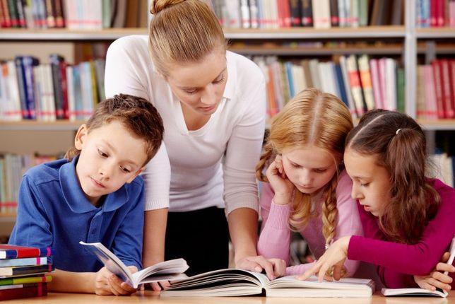 Занятия на дому со школьниками и дошкольниками