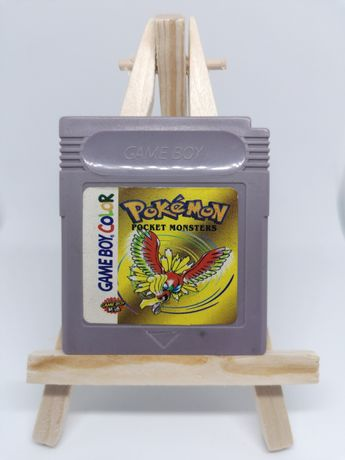 Pokemon Pocket Game Boy Gameboy Color