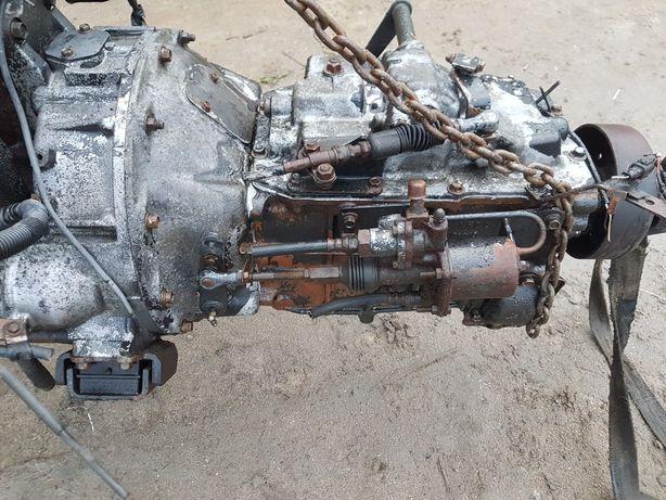 Skrzynia biegów nissana 6cyl turbo