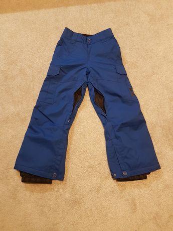 Dc Shoes spodnie narciarskie / snowboardowe