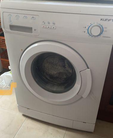 Maquina de lavar 5 kilos
