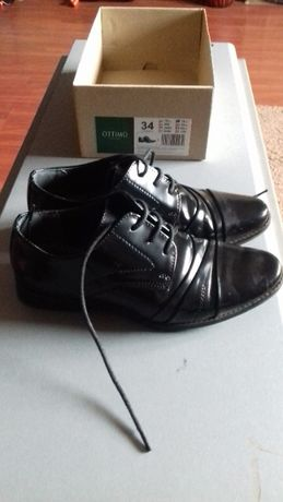 pantofle komunijne
